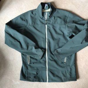 PATAGONIA men's zip up jacket